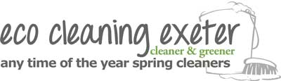 Eco Cleaning Exeter